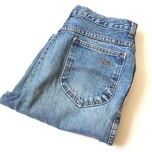 Vintage CHIC high waisted jeans 14 long